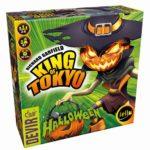 Imagen del juego King of Tokyo Halloween