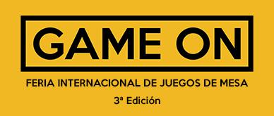 Feria internacional de juegos de mesa