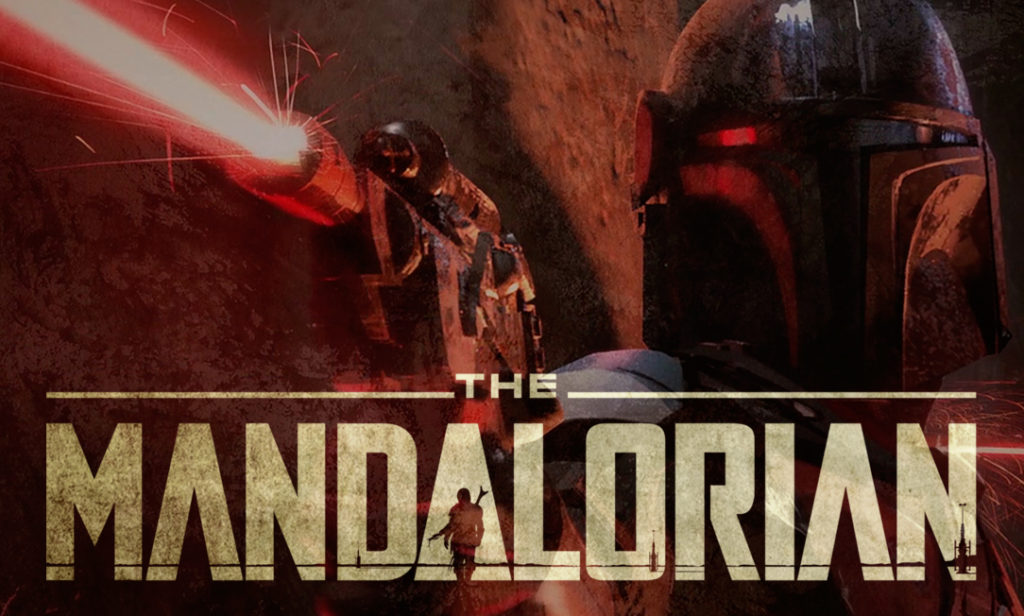 Cabecera Star Wars The Mandalorian