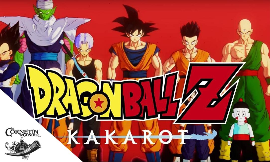 Imagen de cabecera de Dragon Ball Z Kakarot