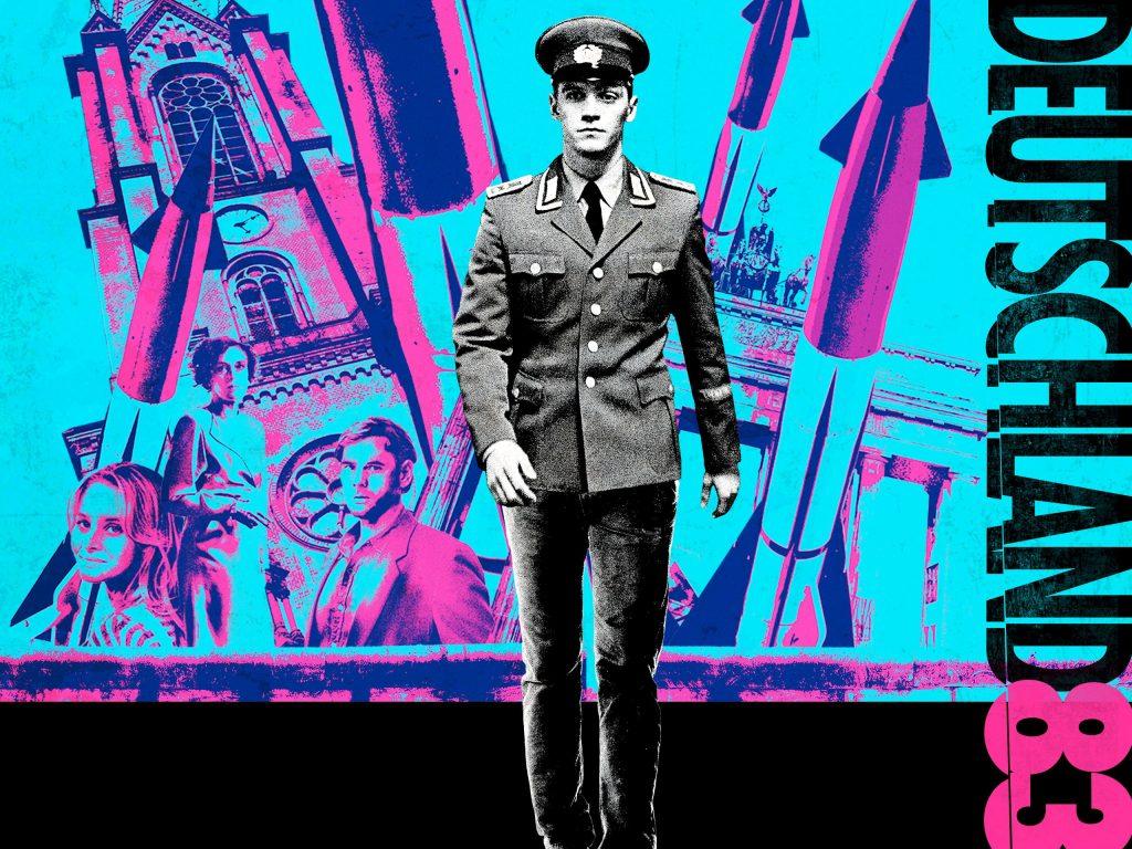 imagen promocional de Deutschland 83