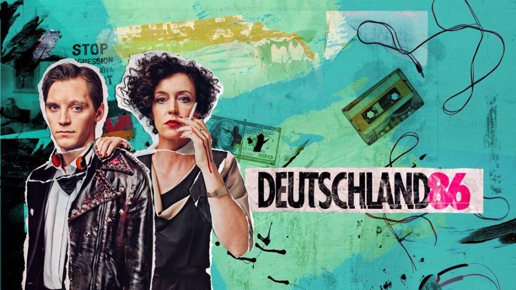 imagen promocional de Deutschland 86