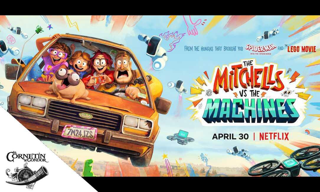 IMagen de cabecera con el poster de la película